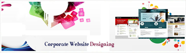 Corporate Website Design, Corporate Website Designing Company Noida, Corporate Website